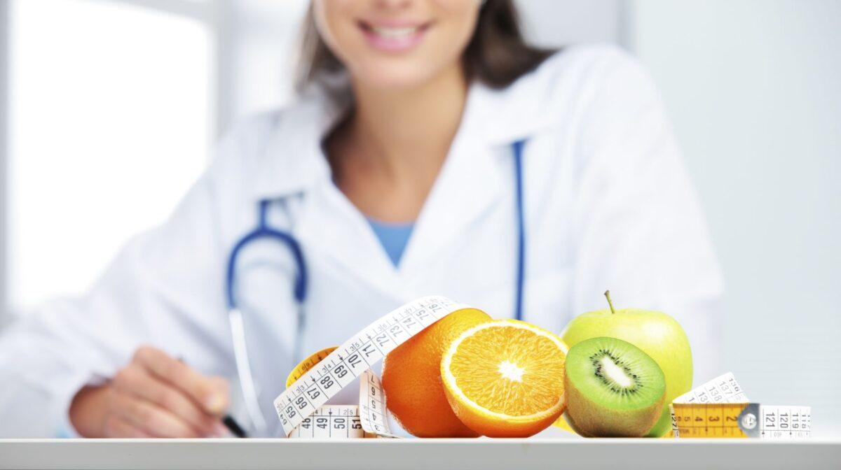 DIJETA NUTRICIONISTICKI PREGLED