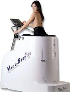 Vacu Step trening Anticelulit Mrsavljenje