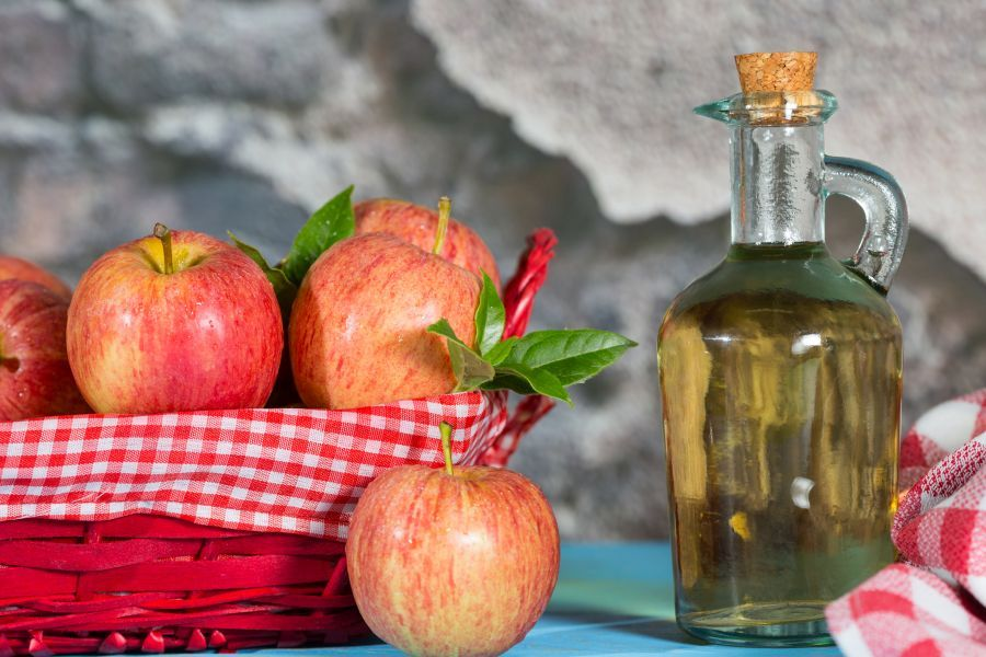 Jabukovo sirce za mrsavljenje na zdrav nacin