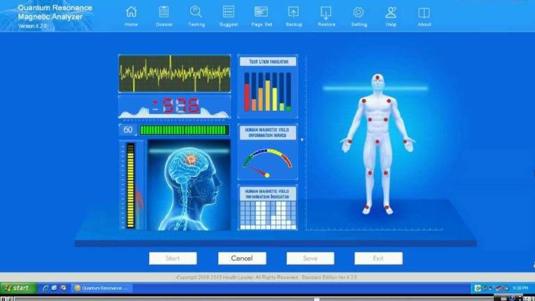 Kvantna Analiza - Medicina cena Pegleda