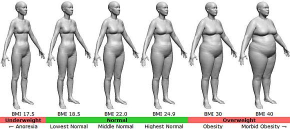 bmi indeks 1