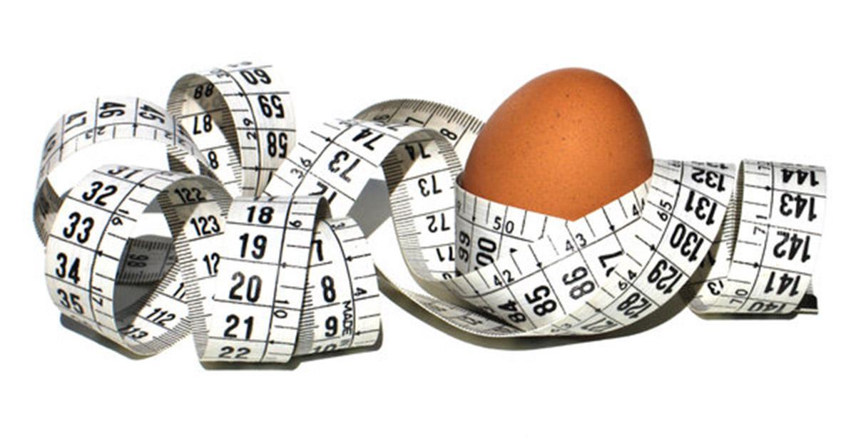 przena jaja kalorije 3